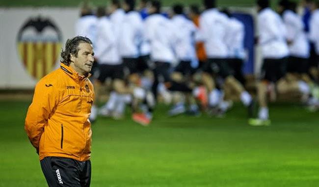 Juan Antonio Pizzi, olfato y compromiso