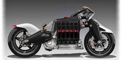 modifikasi motor listrik