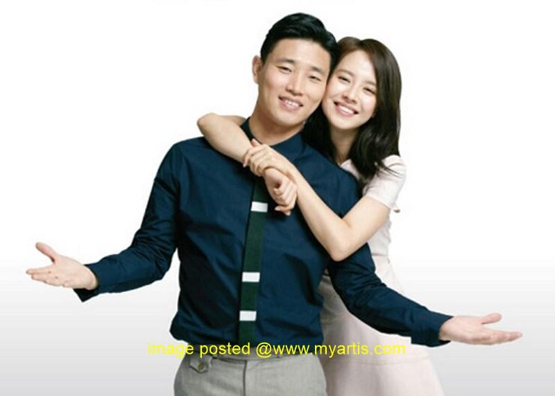 Kang gary dating song jihyo