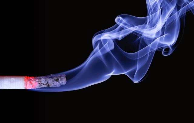 Tema sul fumo