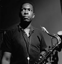 John Coltrane (1926-1967)