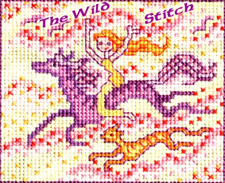The Wild Stitch