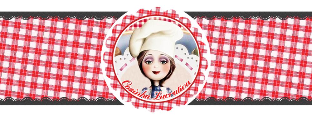 Cozinha Lucrativa da Mell - Receitas de Faça & Venda