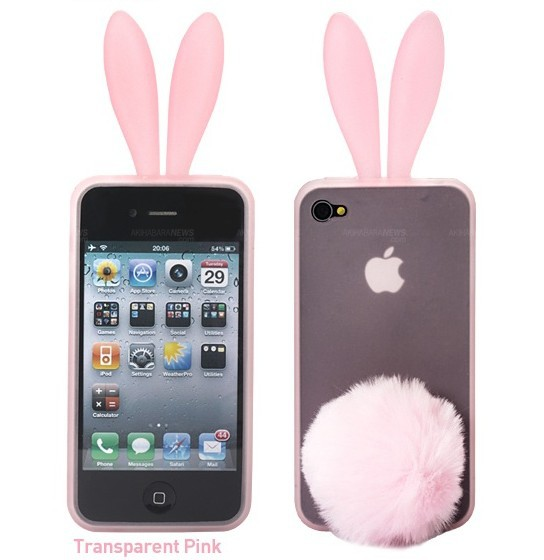The Bunny iPhone