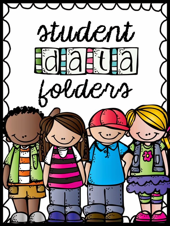 http://www.teacherspayteachers.com/Product/Student-Data-Folders-Editable-1266892