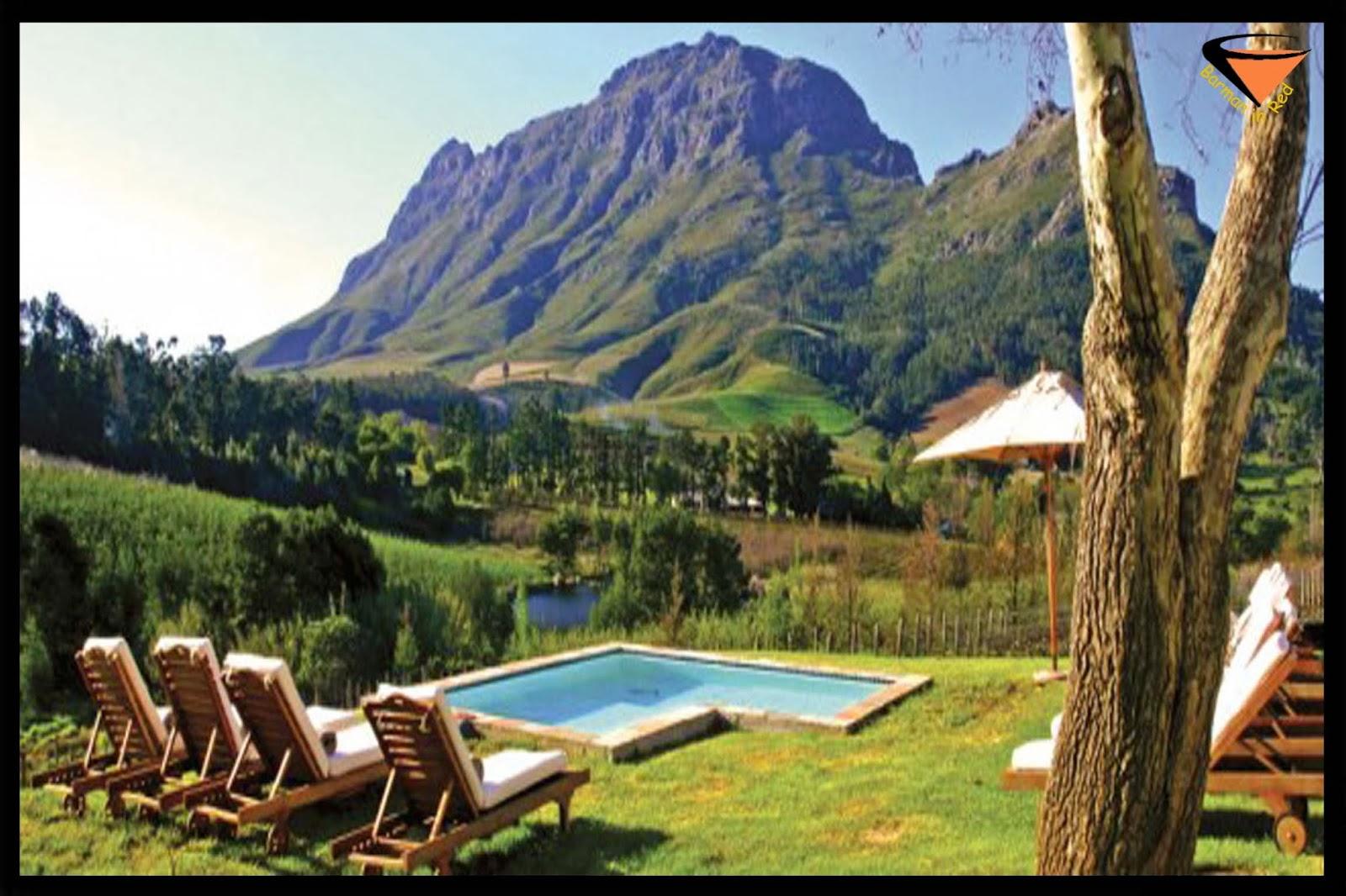 Vinos Sudafrica Hotel