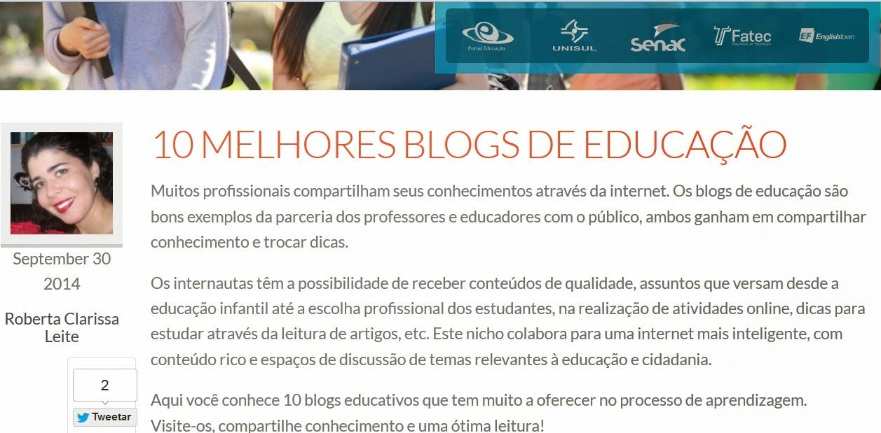 http://www.faculdade.net/blogs-de-educacao