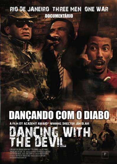 Filme Dançando Com O Diabo Nacional AVI DVDRip