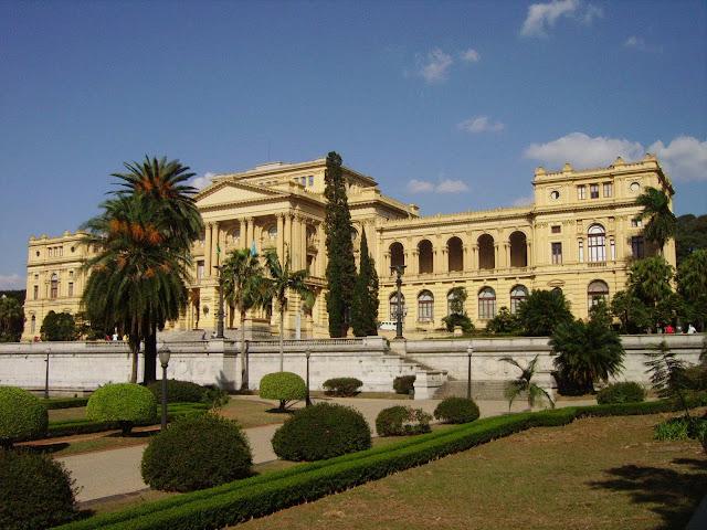 Museu Paulista USP