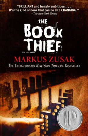 The Book Thief 2014