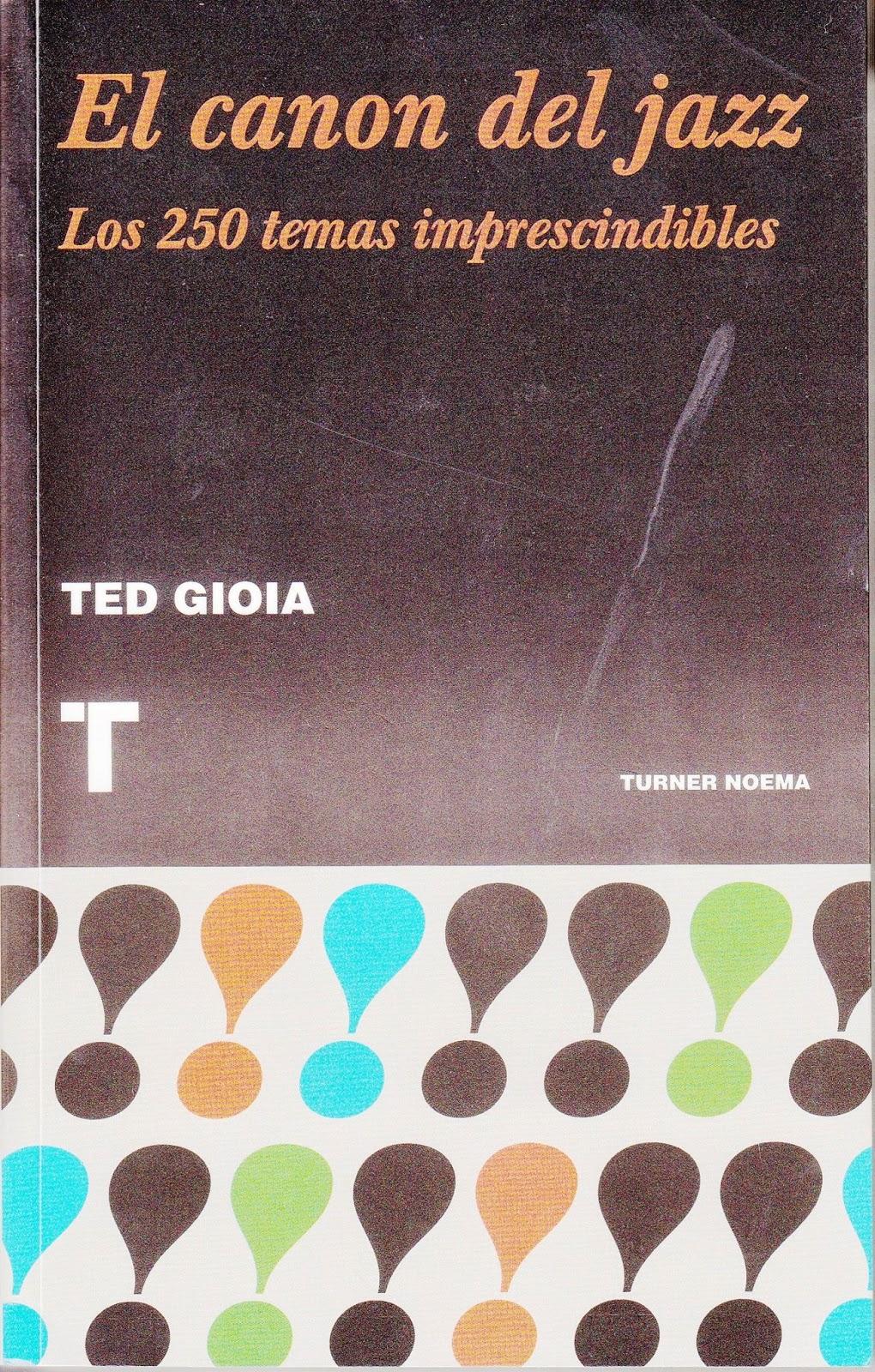 Los libros de Jazz 41