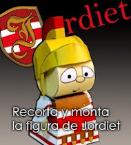 ¿Quieres un recortable de Jordiet?