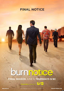 Download - Burn Notice S07E10 – HDTV