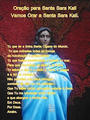 Santa Sara - a fé de um povo