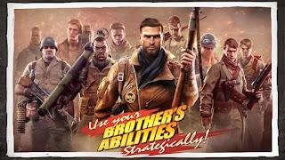 Brothers in Arms® 3 1.3.3a Mod Apk (Mega Mod)