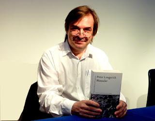 Peter Longerich, Montpellier