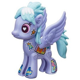 MLP Wave 5 Starter Kit Cloud Chaser Hasbro POP Pony
