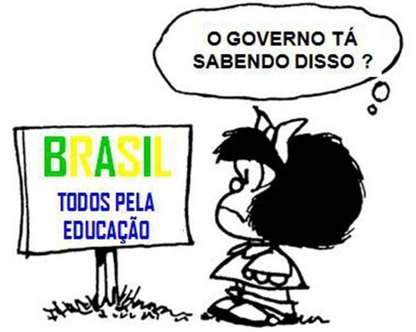 Refletindo Sobre A LDB E Educao No Brasil