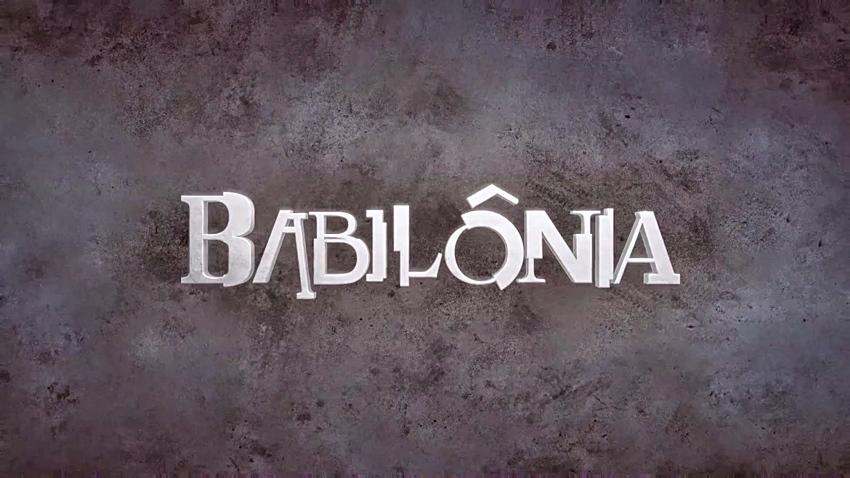 Maquiagem das Atrizes da Novela Babilônia - MAC