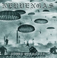 Nervengas - Alpha Germania (2007)