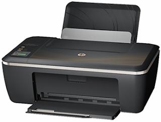 Download Driver HP Deskjet Ink Advantage 2520hc All-in-One Printer
