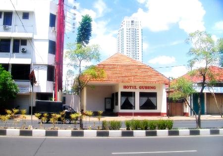 Penginapan Murah Di Surabaya Dekat Stasiun Gubeng