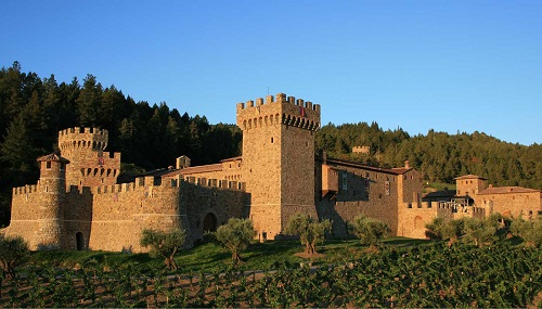 Castle-Winery-Napa, Wine-tasting, Winery, Vineyard, Napa-Valley, Life-style-Bloggers