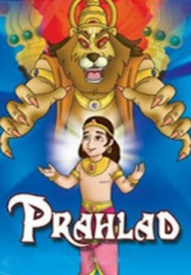 Prahlad 2007 Hindi Animation Movie Watch Online