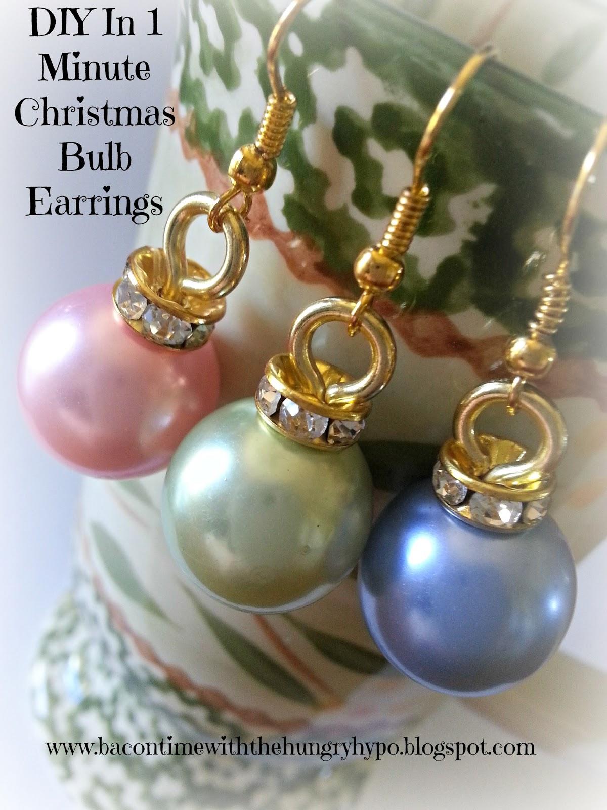 christmas earrings melbourne
