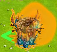 CastleVille phoenix nest
