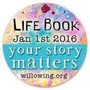 Life  Book 2016