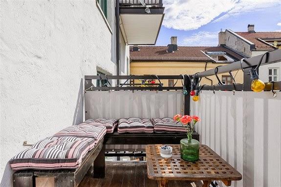 Estilo rustico balcones rusticos rustic style balconies - Balcones rusticos ...