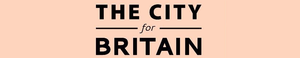 The City for Britain