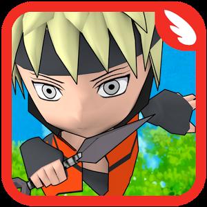 Game Great Ninja Clash