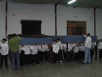 PRIMERA LEVANTÁ 2012