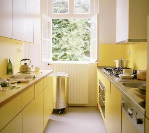 Desain Interior Rumah Mungil