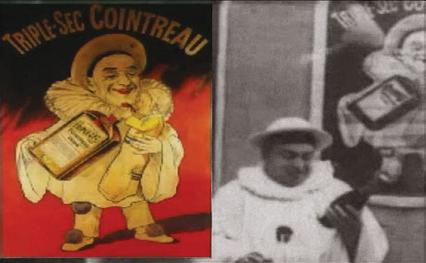 Primeiro VT filme publicitário da história datado entre 1898 e 1899.