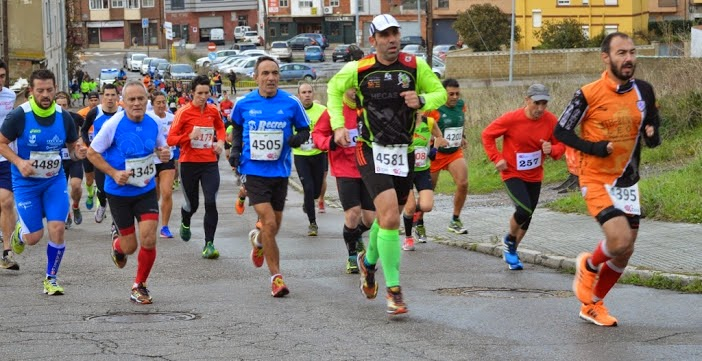 fotos carrera peñacorada