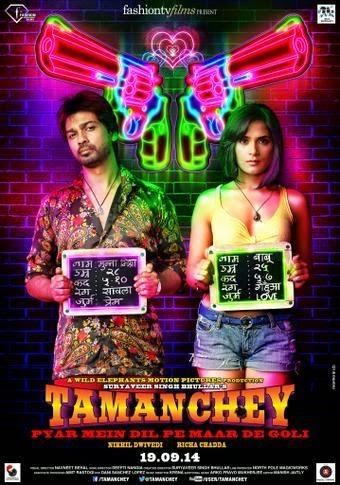 Watch online Tamanchey movie lushweb
