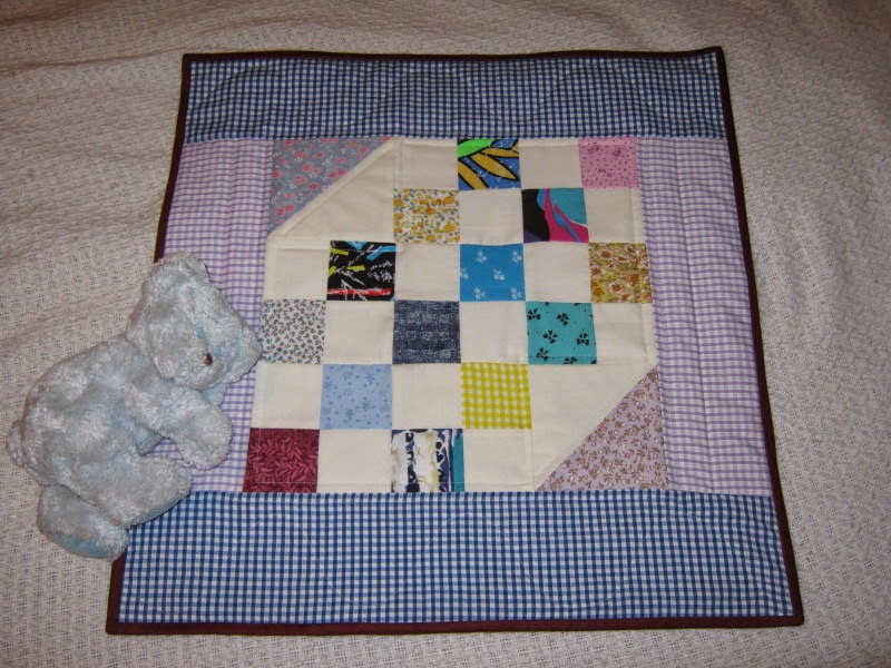 Blanket of Love Quilt