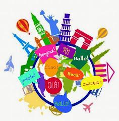 Diccionario diferentes idiomas