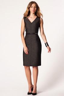 iş elbisesi modeli