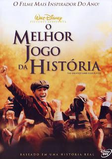 O Melhor Jogo da História - DVDRip Dublado