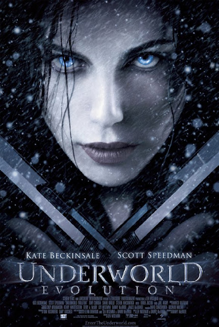 Underworld 2 Evolution (2006)