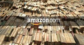 Amazon, Libros
