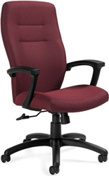 Synopsis Mid Back Office Chair
