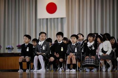 Perbedaan Sekolah di Jepang VS Sekolah di Indonesia