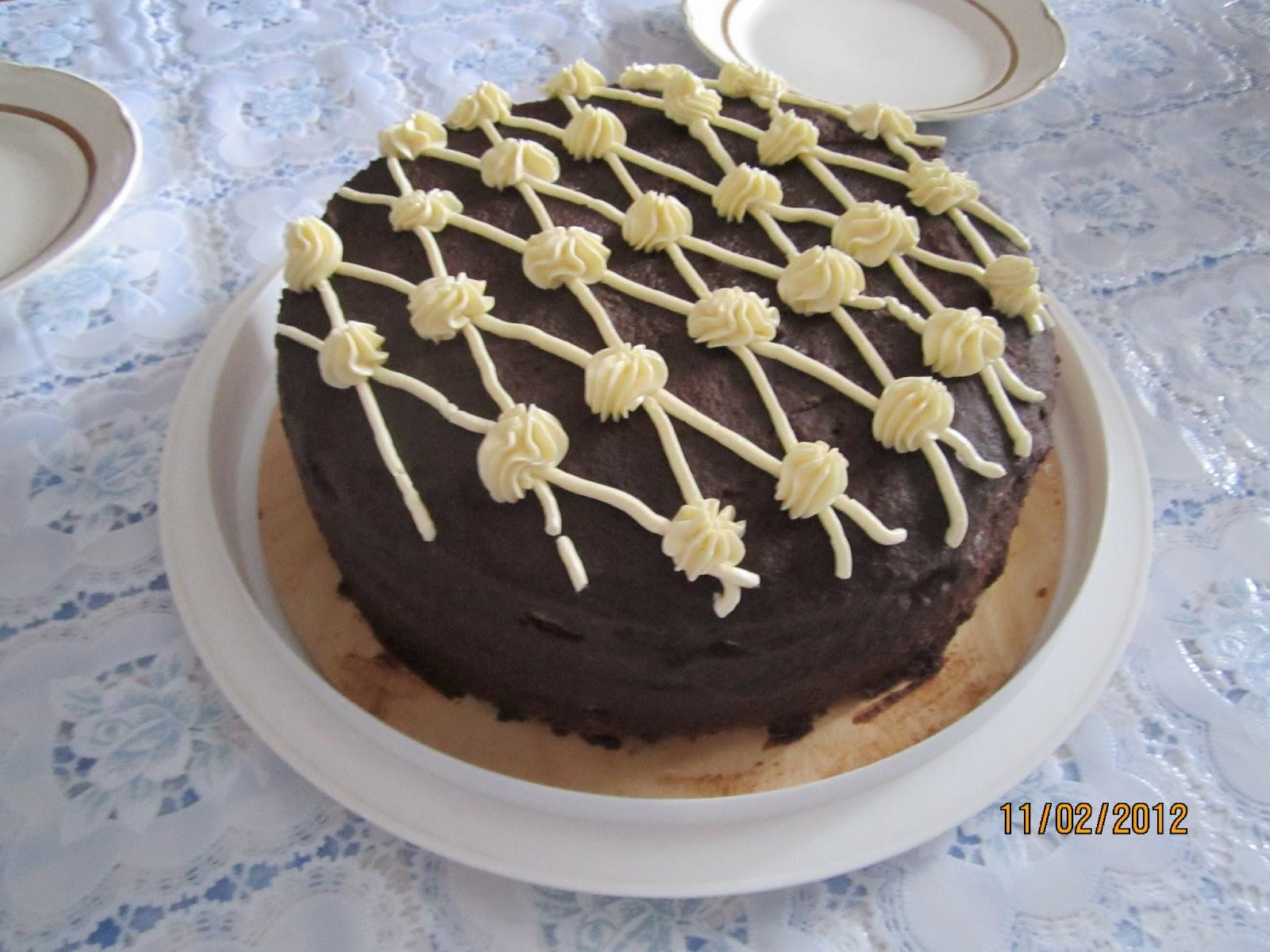 Как научится печь торты в домашних условиях 168