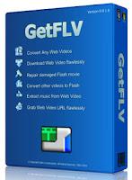 Serial GetFLV Pro 9.1.1.8 Full