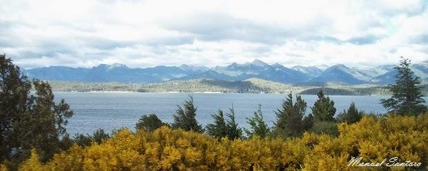 Raggiungendo Puerto Montt